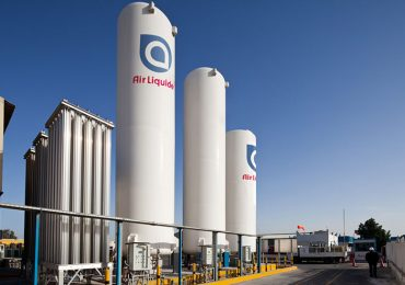<b>Stoccaggio</b> di <b>CO2</b>, Air Liquide protagonista in Norvegia