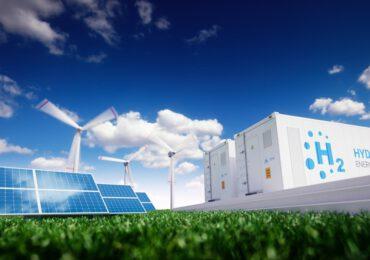 L'economia dell'idrogeno: una strada verso la <b>decarbonizzazione</b>