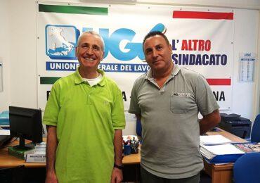 """Ravenna polo di stoccaggio <b>Co2</b>. Ugl Chimici: """"Progetto da sostenere, ma coniugando produzione ..."""