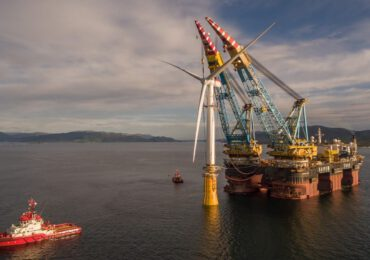 Dal fotovoltaico marino all'idrogeno: l'innovazione verde firmata Saipem