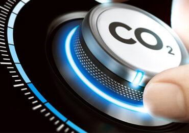 <b>Catturare</b> l'anidride carbonica