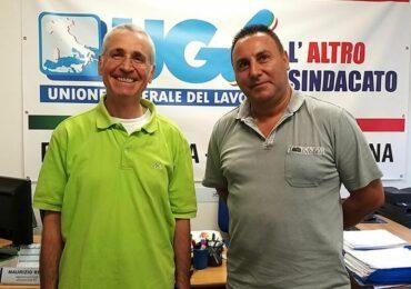 """Ravenna polo di stoccaggio <b>Co2</b>, Ugl Chimici: """"Progetto da sostenere, tutelando l'ambiente"""""""