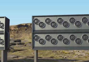 <b>Decarbonizzare</b> l'auto si può? Audi ci prova, trasformando la CO2 in roccia