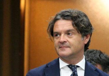 """Tap, Amati: """"Brindisi rischia di perdere progetti e soldi delle compensazioni"""""""