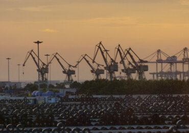 Vezzani: all'ex Ilva di Taranto possibile <b>decarbonizzare</b> la produzione di acciaio