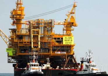Il più grande centro di stoccaggio di <b>CO2</b> al mondo a Porto Corsini: il progetto Eni