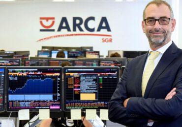 """Loser (Arca Fondi Sgr): """"C'è un mare di liquidità e grandi opportunità per le nostre imprese"""""""
