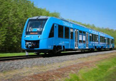 Sulla rete di Trenord arrivano i treni all'idrogeno