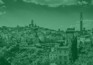 Siena, all'orizzonte fonti rinnovabili e una città carbon neutral