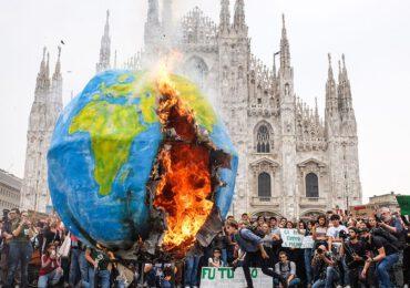 Ue, ora o mai più: 10 e 11 dicembre decisivi per target <b>clima</b> 2030