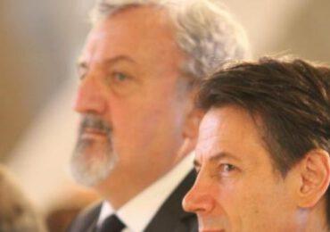 Trivelle in Puglia, Emiliano scrive a Conte: «No a ricerche in mare»