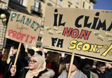 Accordi di Parigi sul <b>clima</b>: cinque anni di parole vuote