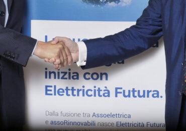 Elettricità Futura e Confagricoltura firmano Protocollo per sviluppo rinnovabili