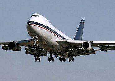 Catturare la <b>CO2</b> dall'atmosfera per trasformarla in carburante per gli aerei