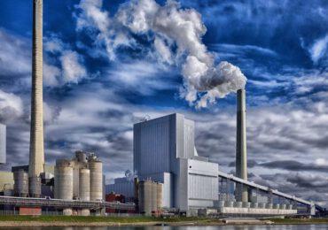 Galoppa la capacità installata nel mondo di <b>cattura</b> e stoccaggio di carbonio