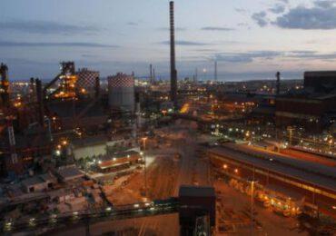 Arcelor Mittal, Emiliano: «Non retrocederemo su <b>decarbonizzazione</b>»