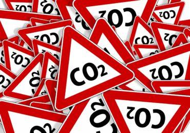 CCUS: la <b>CO2</b> si trasforma grazie a Saipem