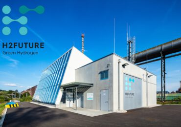 Quasi pronta a partire in Austria la più grande acciaieria a idrogeno al mondo