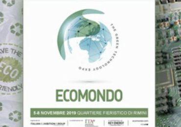 Transizione ecologica: accordo strategico Utilitalia-Ecomondo
