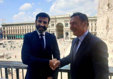 Gastech 2022, l'evento mondiale dell'energia in Fiera Milano