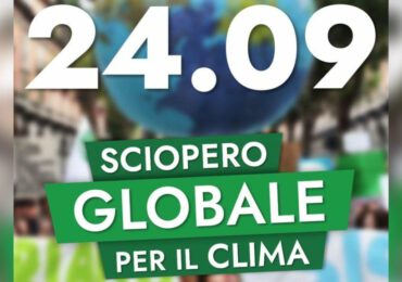 Il Consorzio Bonifica 1 Toscana Nord sostiene lo Sciopero Globale per il clima » La ...