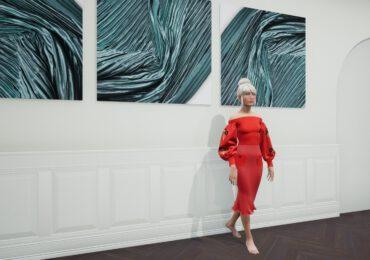 Vogue Talents | le digital capsule collection sono andate sold out in meno di un' ora - Zazoom