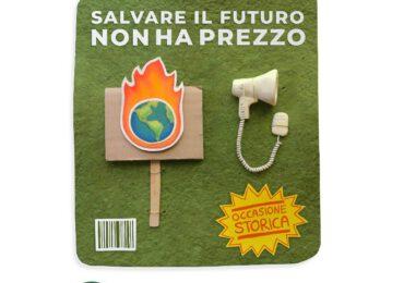 A Lecce tornano i Fridays for Future. Lo sciopero per il <b>clima</b> il 24 settembre - Leccenews24