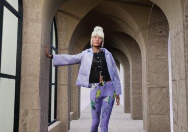 Vogue Talents: la digital capsule collection sold out in meno di un'ora - Wired