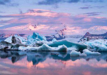 Il più grande impianto al mondo che trasforma <b>CO2</b> in roccia si trova in Islanda