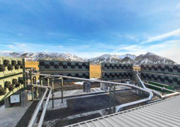 Luci e ombre del più grande impianto al mondo che <b>cattura</b> la <b>CO2</b>, in Islanda - LifeGate