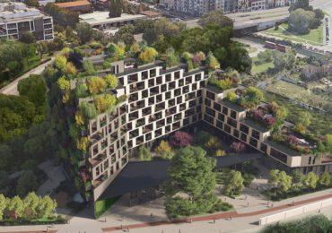 Bosconavigli, il nuovo quartiere verde di Milano - FIRSTonline