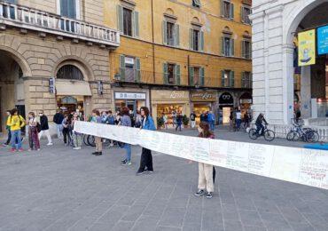 I ragazzi in piazza per il <b>clima</b> | Attualità PISA - QuiNewsPisa